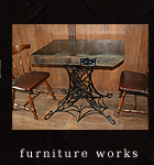 crazymetal.ccのfurniture works