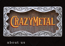 crazymetal.ccとは